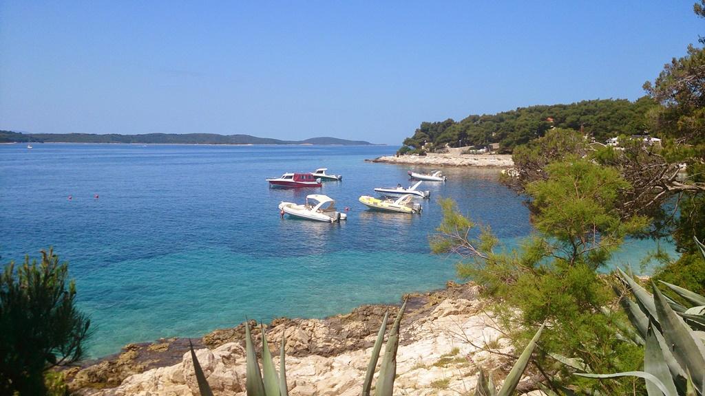 hvar-beach