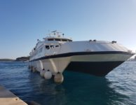 hvar-catamaran