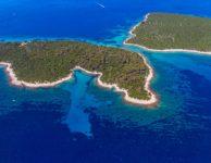 Lošinj island