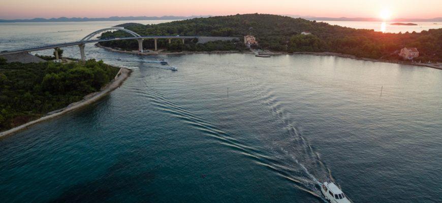 Zdrelac bridge