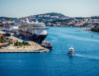Dubrovnik Gruz Port