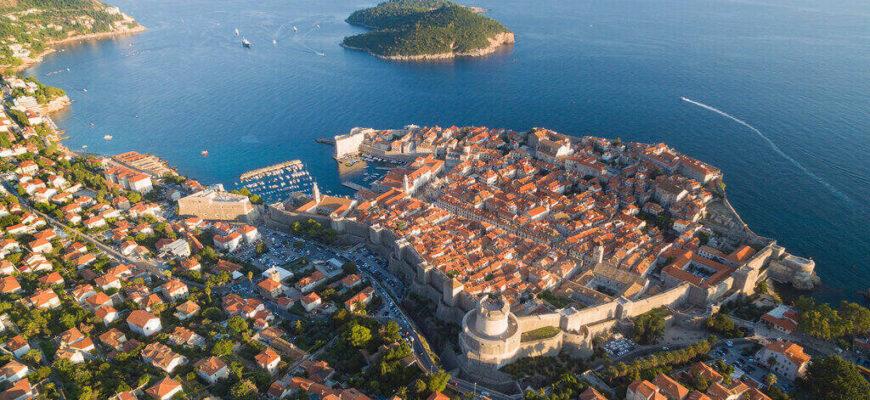Dubrovnik Kolocep
