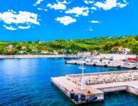 Solta island