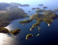 Lastovo Island